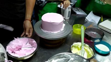 蛋糕抹面6