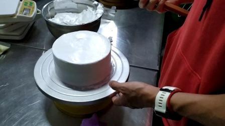 蛋糕抹面3