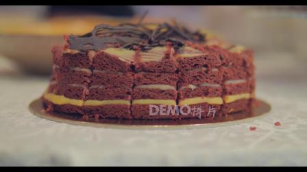 歌曲配乐视频 视频素材 s586 2K画质生日蛋糕奶油蛋糕婚礼生日庆典蛋糕实拍视频 舞台视频 动感视频
