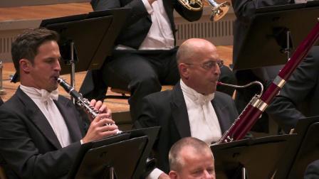 """罗伯特·舒曼《降E大调第三交响曲》op. 97 """"莱茵"""""""