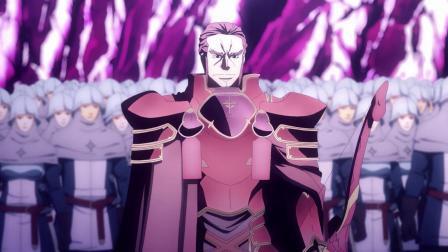 刀劍神域 Alicization War of Underworld06