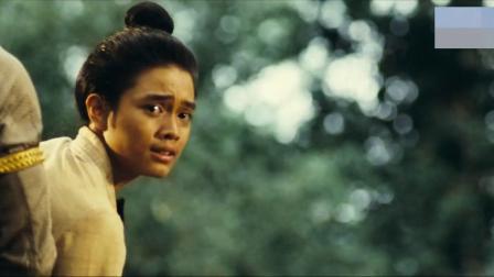 这是我见过最猛的飞膝,暴力顶头一击必杀,泰国电影还是太凶残