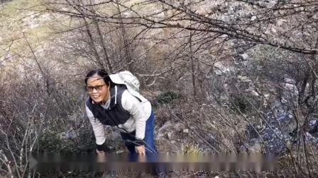 2019-11-15石棉县草科乡人宗海