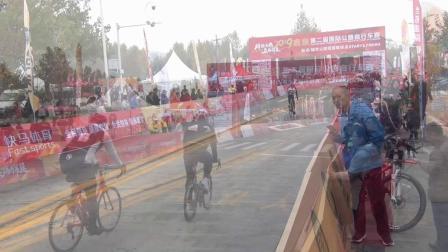 海山放歌 2019鹿泉第二届国际公路自行车赛
