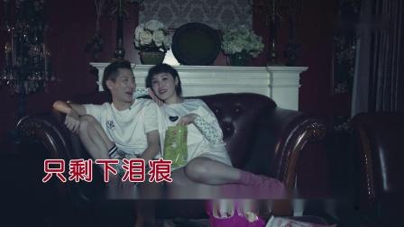 张奥妮--爱别太深--MTV--国语--女唱--高清版本