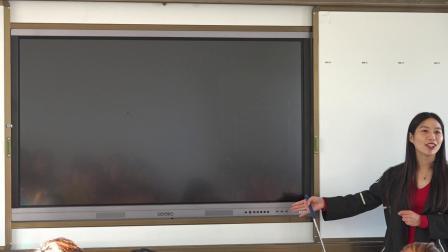 蕲春县小学教师希沃一体机使用培训(一)