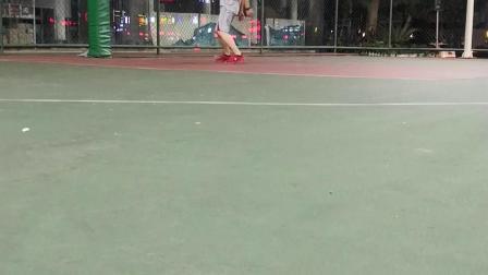 豪情篮球馆·日常训练