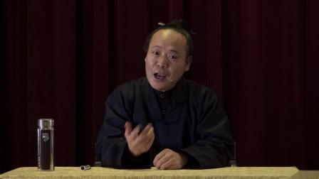 李信军道长《中华诗词》系列讲座(十)