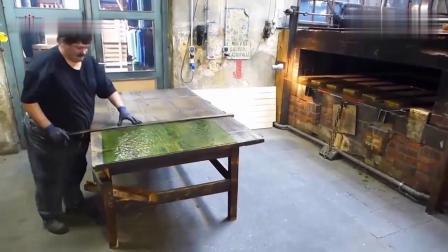 了不起的匠人,手工定制玻璃制造全过程