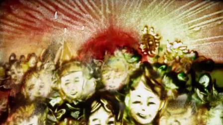 中国少年--依兰县第一小学合唱
