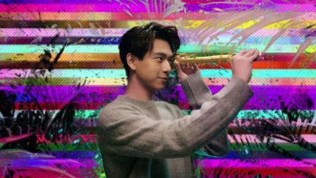 荣耀潮时尚大使李现秀出我的5G!我的荣耀!