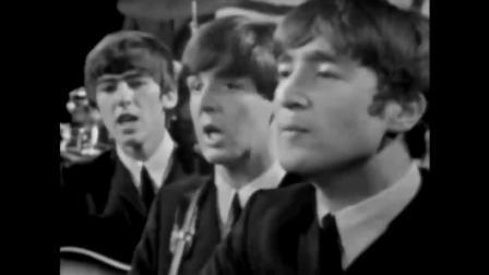 The Beatles -This Boy (人声)