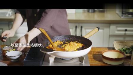 金枪鱼意大利面 意面这样做最美味 番茄和金枪鱼的搭配超赞