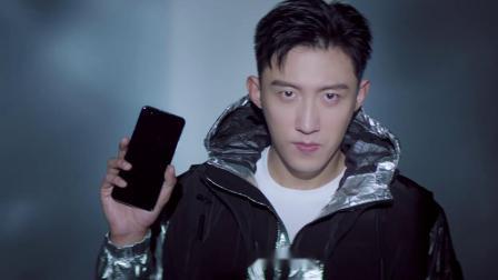 荣耀锐科技大使黄景瑜秀出我的5G!我的荣耀!