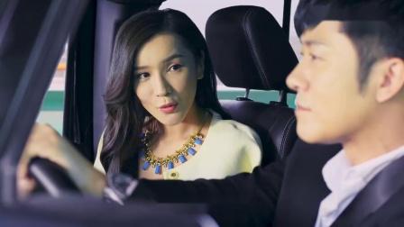 程艾薇坐在车上,一顿猛夸丁学琪,还要跟他回家祭祖