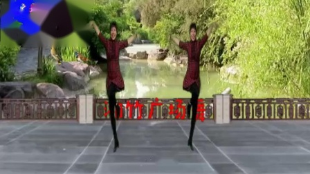 广场舞系列