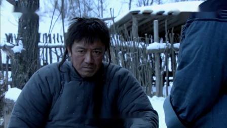 闯关东:贺老四出事,朱开山下定决心重返老金沟,把他媳妇急死了