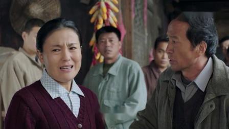 陈江河为了女人叛出家门,养父当场发飙,他决绝转身头也不回!