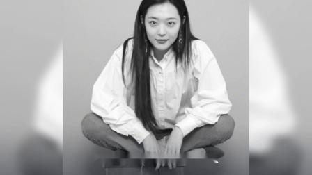 三观何在?韩国节目采访雪莉恶评者:精神力弱就不要当艺人,引公愤