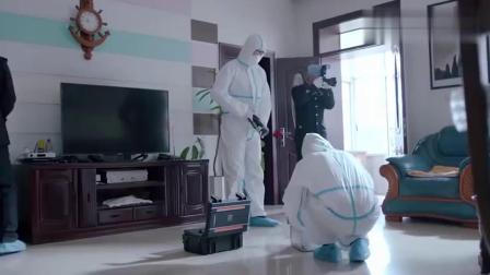法医秦明:家被精心打扫过,秦明依旧有发现,断定是第一案发现场
