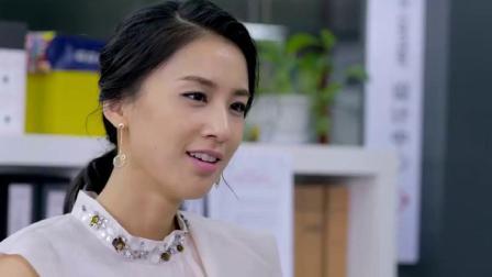第22条婚规:李悦瞳彻底打败心机女,重回总监之位,讽刺太过瘾