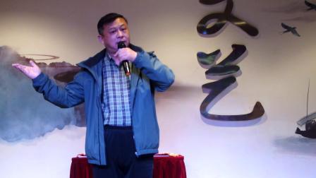豫剧【南阳关】选段----濮阳-红星艺术团  刘鸿璞