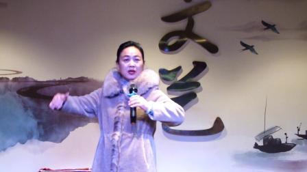 豫剧《花木兰》选段—--------濮阳红星艺术团仲桂梅