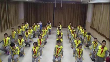 拉库卡拉查小学音乐-小学音乐优质课 2019