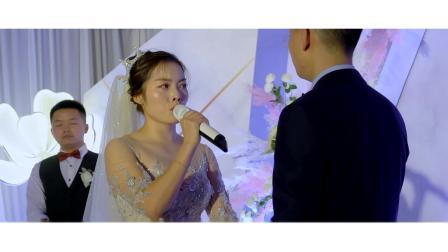 谭兴康   黄崎婚礼MV