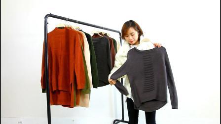 731/特价包芯纱毛衣特价走份/10件一份。199元