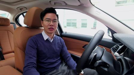 BMW车载天猫精灵功能演示