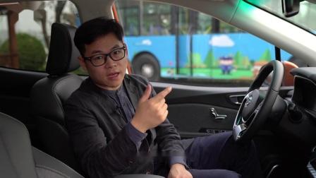 12.39万元买到续航501km的纯电SUV,北汽新能源EX3开起来怎么样?
