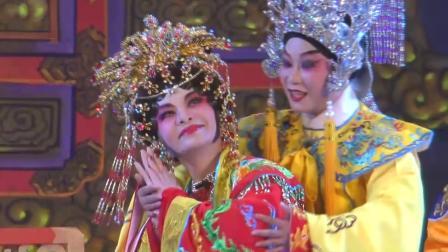 3.折子戏:七月七日长生殿 表演单位:宝屯新群力粤剧社