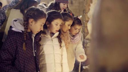 萨拉戈萨市圣诞节——文化与娱乐的结合 Zaragoza_Navidad