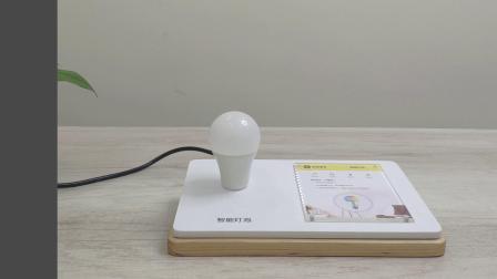 极联智能灯泡配置视频