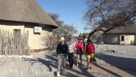 南部非洲旅游实录第3集
