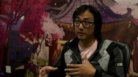 【游民星空】《守望先锋2》GI采访