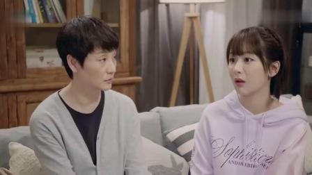 父母同意佟年与韩商言恋爱,佟年得知很意外,询问缘由遭拒绝!
