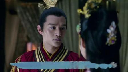 琅琊榜:靖王的妃子,不仅站队梅长苏,还是另一个静妃
