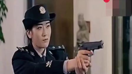 退役特种兵去相亲,被小混混拿枪指着头,小混混惨了