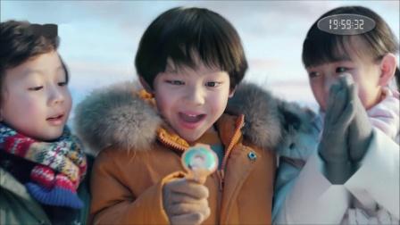 百吉福棒棒奶酪广告 探险家篇 15s 香草冰淇淋味全新上市