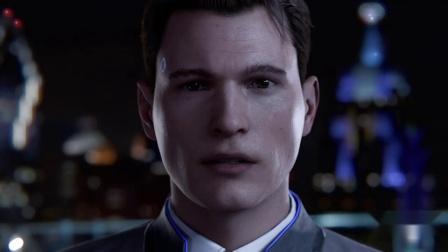 【游民星空】《底特律变人》PC发售日