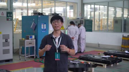 技术公开课:看合众新能源研发制造