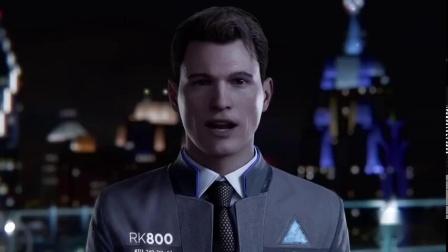 【游侠网】《底特律:我欲为人》PC版预告