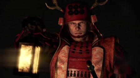【随义】《仁王》 第二期 中文攻略流程解说 怨灵鬼又是你