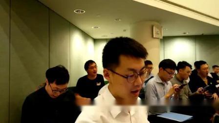 2019年11月19日《菊花台》中国银行青年之声