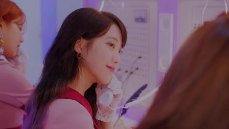 [杨晃]韩国宇宙少女WJSN全新单曲As You Wish