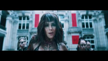 [杨晃]哥伦比亚女演员歌手Greeicy全新单曲Aguardiente