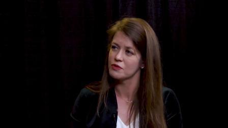 Megan Kacholia interview (TensorFlow Meets)