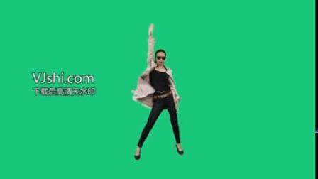 舞蹈素材_1920X1080_高清视频素材下载